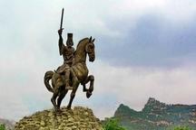 دستگیری عامل آتشزدن مجسمه آریوبرزن در یاسوج