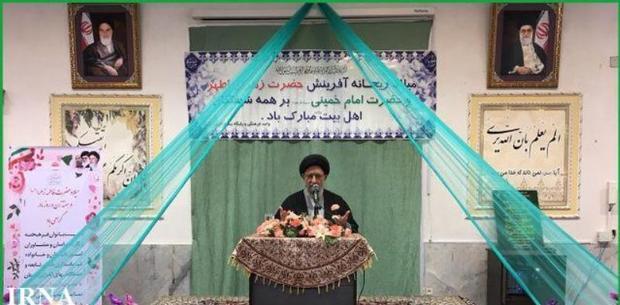 امام جمعه گرگان: مسئولیت اصلی بانوان در خانواده است