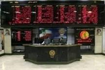 69 میلیارد ریال در تالار بورس منطقه ای اردبیل معامله شد