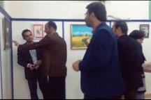 افتتاح طرح نشاط اجتماعی در دیر بوشهر
