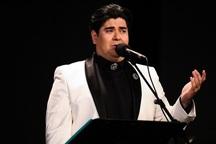 سالار عقیلی روز ملی خلیج فارس در بندرعباس به روی صحنه می رود