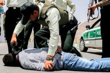 عاملان تیراندازی مقابل دادگاه انقلاب اهواز دستگیر شدند