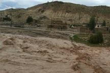 راه ارتباطی بیش از 100 روستای کهگیلویه و بویراحمد مسدود شد