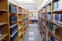راه اندازی 121 کتابخانه باز در مساجد مازندران