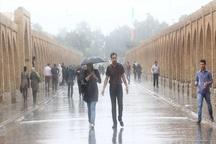 اصفهانی ها از روز سه شنبه منتظر باران باشند