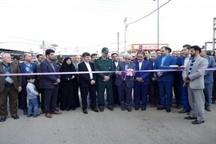 افتتاح 44 پروژه عمرانی در ماسال
