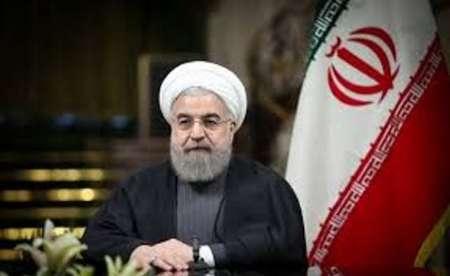 دفتر ستاد انتخابات روحانی در شهر مرزی باجگیران گشایش یافت