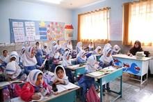پوشش تحصیلی در مقطع ابتدایی قم 98.5 درصد است