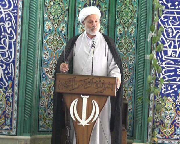 ایران همیشه بدنبال وحدت امت اسلامی بوده است