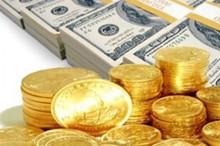 قیمت طلا، دلار، سکه و ارز امروز ۹۷/۰۵/۲۹