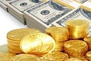 آخرین نرخ سکه، طلا و دلار در بازار امروز+ جدول / 12 مرداد 98