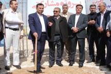 ساخت 50 مرکز محله در شهرهای جدید کشور در دست انجام است