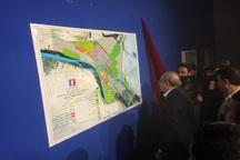 طرح جامع منطقه آزاد اروند رونمایی شد
