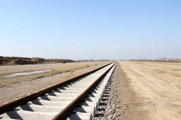 بهرهبرداری از راهآهن رشت-قزوین درتابستان سال جاری
