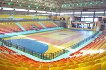 1290 مجموعه ورزشی شهرداری تهران امشب نیزآماده اسکان شهروندان تهرانی است