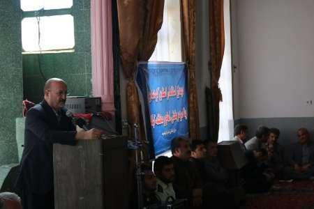 چهار هزار میلیارد ریال مناقصه راهسازی در کردستان برگزار شده است