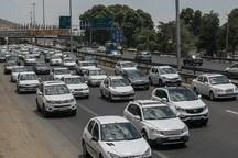 دستگاه تردد شمار بی سیم به سامانه حمل و نقل هوشمند همدان افزوده شد