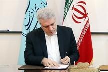 پیام رئیس سازمان میراثفرهنگی در پی آتشسوزی در بازار تاریخی تبریز