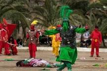 بخش تعزیه جشنواره قرآن و عترت سمنان فراخوان شد