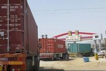 198 میلیون دلار کالا از گمرکات کردستان صادر شد