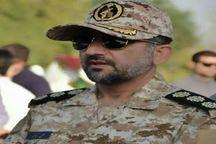 تیپ حضرت مهدی(عج) به کمک سیلزدگان شمال خوزستان آمد