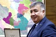 سفیرازبکستان درتهران مهمان مازنی ها شد