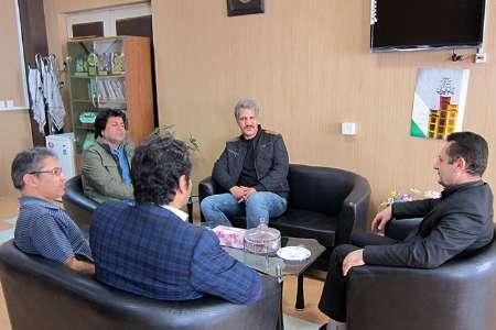 جشنواره فیلم کوتاه بام ایران در شهرکرد آغاز شد