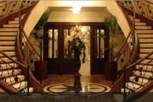هتل های شش ستاره در بوشهر ساخته می شود