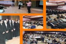 رئیس بنیادشهید گناوه:جانبازان سند افتخار کشور هستند
