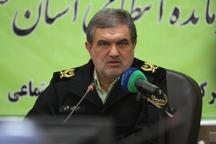 نگاه نیروی انتظامی به آیین چهارشنبه آخرسال امنیتی نیست
