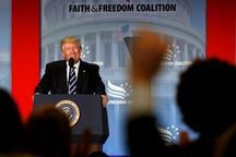 منطق اخراج رئیس جمهور از کاخ سفید/ چه می شود اگر ترامپ استیضاح شود؟