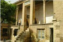 2 خانه تاریخی در بافت قدیم شیراز امسال مرمت می شوند