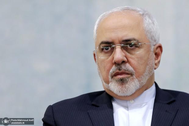 واکنش ظریف به اتهام زنی موساد علیه ایران در مورد حادثه الفجیره
