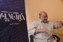 افشاگری قاضی پور درباره بقایی