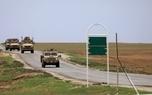 حمله افراد ناشناس به یک پایگاه آمریکایی در سوریه