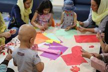 حمایت محک  ۱۰۲۷ کودک سرطانی در آذربایجانشرقی