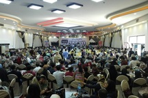 جشن خیریه به نفع کودکان بی سرپرست در ارومیه برگزار شد