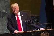 7نکته مهم سخنرانی ترامپ در سازمان ملل و شوک به عربستان و امارات/ معنای خنده به سخنان ترامپ و تمسخرش در مجمع عمومی چیست؟/ آغاز اردوکشی سیاسی و نظامی بی سابقه پس از پایان جنگ سرد