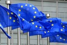 در صورت خروج ترامپ از برجام، اتحادیه اروپا از تجارت شرکتهایش با ایران محافظت میکند