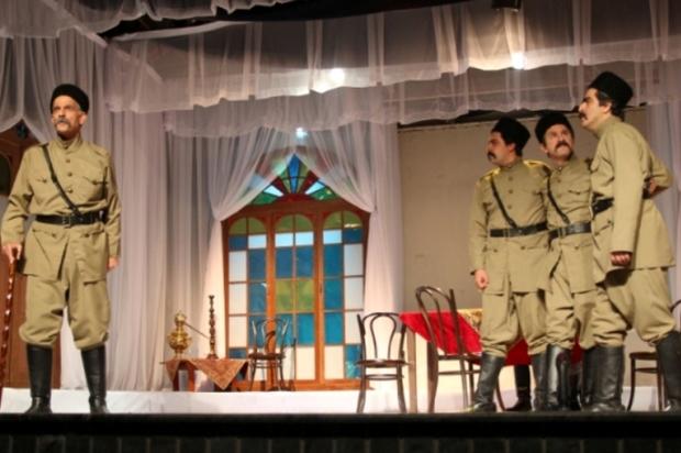 چهارنمایش از آذربایجان شرقی به جشنواره تئاتر فجر راه یافتند