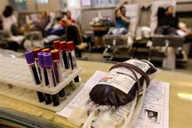 مردم سیستان و بلوچستان شب های قدر1264 واحد خون اهدا کردند