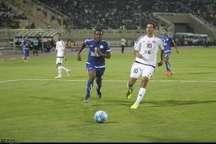 مربی تیم الجزیره امارات:نتیجه بازی عادلانه بود