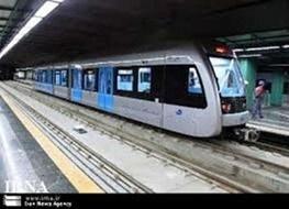 پیگیری استفاده از فاینانس به منظور ساخت خط 2 قطارشهری