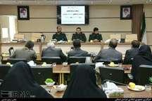 رزمایش الی بیت المقدس با حضور 38 گردان بسیج در خراسان شمالی برگزار می شود