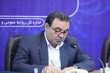 استاندار لرستان در پیامی هفته نیروی انتظامی را تبریک گفت