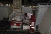 تعداد اردوگاه های اسکان سیل زدگان درخوزستان به 17 کاهش یافت