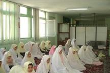 53 هزار مدرسه در کشور نمازخانه دارد