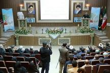 جشنواره اسوه های صبر و مقاومت در کرمانشاه برگزار شد
