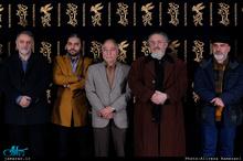 جلسه پرسش و پاسخ فیلم مستند «بانو قدس ایران»