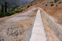 اجرای طرح آبخیزداری در سمنان نیازمند اعتبار است